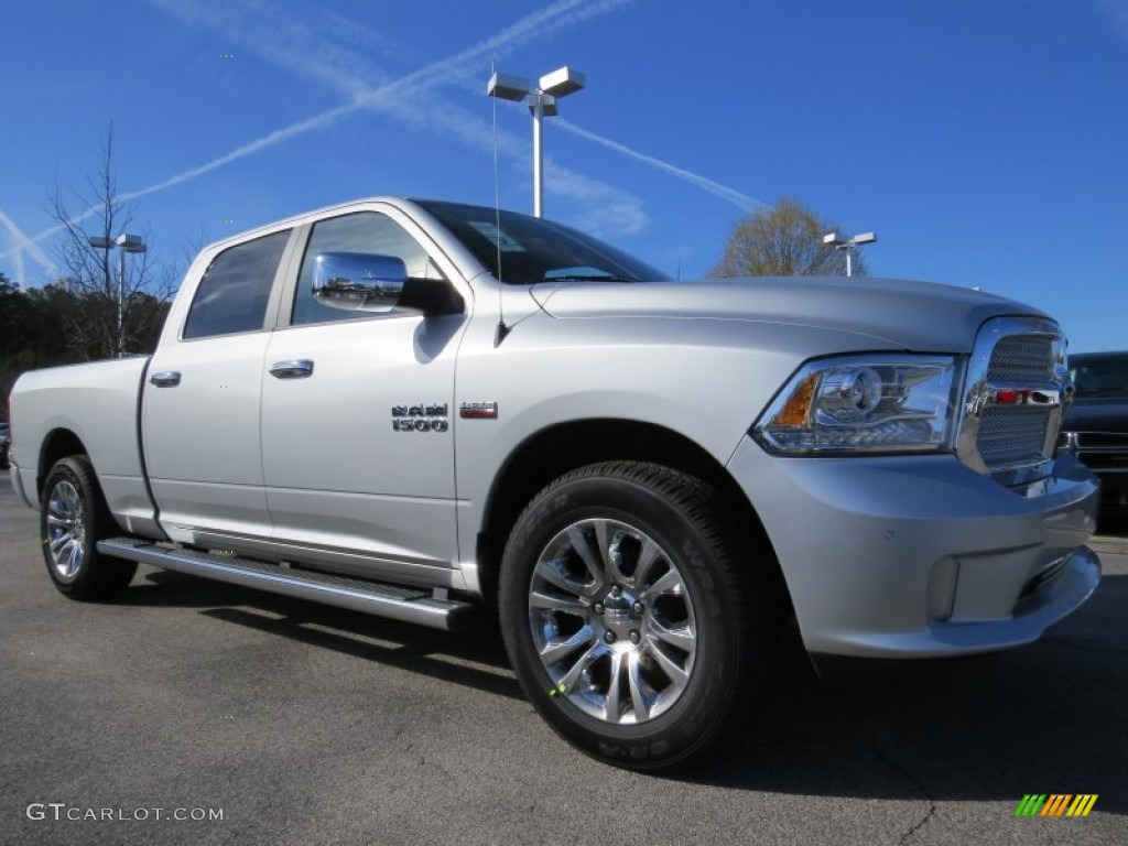 2013 Ram 1500 Limited | Autos Post
