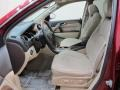 2008 Red Jewel Buick Enclave CXL AWD  photo #15