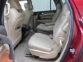 2008 Red Jewel Buick Enclave CXL AWD  photo #17