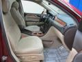 2008 Red Jewel Buick Enclave CXL AWD  photo #21
