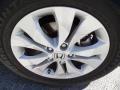 2013 White Diamond Pearl Honda CR-V EX  photo #7