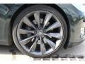 2013 Model S P85 Performance Wheel