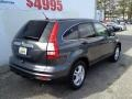 2011 Polished Metal Metallic Honda CR-V EX 4WD  photo #21