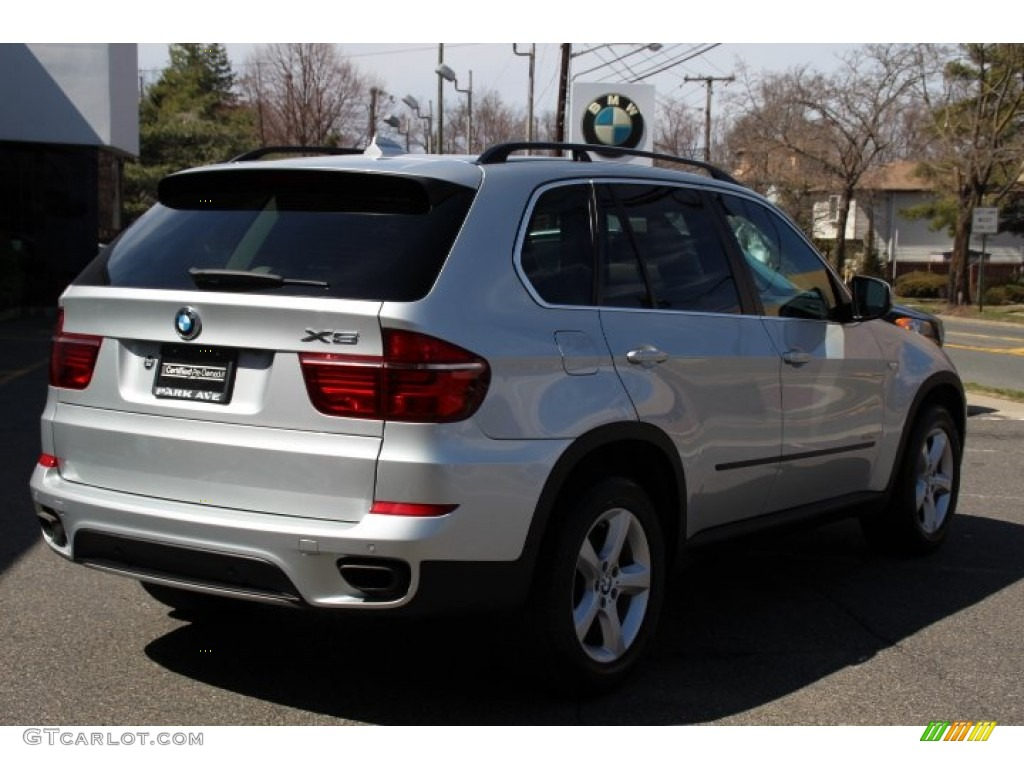 2011 titanium silver metallic bmw x5 xdrive 50i 92038497. Black Bedroom Furniture Sets. Home Design Ideas