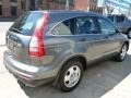 2011 Polished Metal Metallic Honda CR-V LX 4WD  photo #12