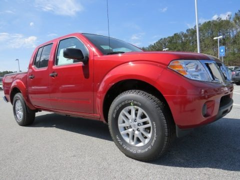 2014 nissan frontier sv crew cab data info and specs. Black Bedroom Furniture Sets. Home Design Ideas