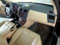 2004 BMW X3 Sand Beige Interior Dashboard Photo