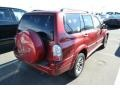 Classic Red Pearl - XL7 LX 4WD Photo No. 2