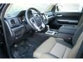 2014 Black Toyota Tundra SR5 Double Cab 4x4  photo #5