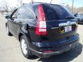 2010 Crystal Black Pearl Honda CR-V EX-L AWD  photo #6