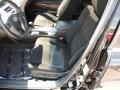Crystal Black Pearl - Accord EX V6 Sedan Photo No. 5