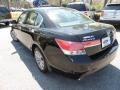 Crystal Black Pearl - Accord EX V6 Sedan Photo No. 15