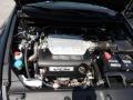 Crystal Black Pearl - Accord EX V6 Sedan Photo No. 18