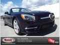 2014 Black Mercedes-Benz SL 550 Roadster #92088842