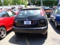 2005 Pitch Black Ford Focus ZX3 SE Coupe  photo #5