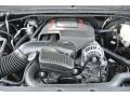 6.2 Liter OHV 16-Valve VVT Flex-Fuel Vortec V8 2013 Chevrolet Silverado 1500 LTZ Crew Cab 4x4 Engine