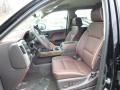 High Country Saddle Interior Photo for 2014 Chevrolet Silverado 1500 #92163595