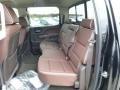 High Country Saddle Rear Seat Photo for 2014 Chevrolet Silverado 1500 #92163613