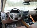 High Country Saddle Dashboard Photo for 2014 Chevrolet Silverado 1500 #92163637