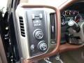 High Country Saddle Controls Photo for 2014 Chevrolet Silverado 1500 #92163700
