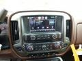 High Country Saddle Controls Photo for 2014 Chevrolet Silverado 1500 #92163730