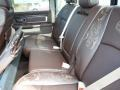 Canyon Brown/Light Frost Beige Rear Seat Photo for 2014 Ram 1500 #92172718