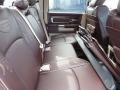 Canyon Brown/Light Frost Beige Rear Seat Photo for 2014 Ram 1500 #92172793