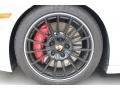 2014 Panamera GTS Wheel