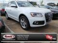 Brilliant Black 2014 Audi Q5 2.0 TFSI quattro