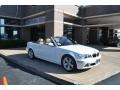 Alpine White - 3 Series 325i Convertible Photo No. 17