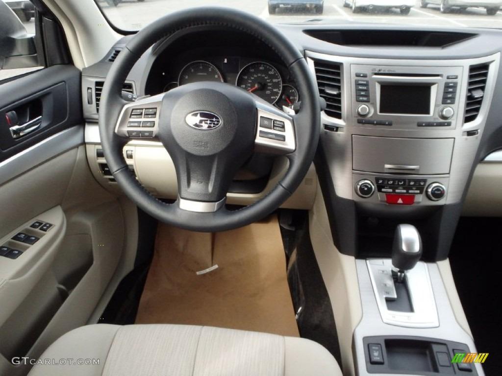 2014 Tungsten Metallic Subaru Outback Premium 92194273 Photo 6 Car Color