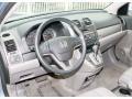 2011 Glacier Blue Metallic Honda CR-V EX-L 4WD  photo #5