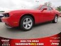 TorRed 2014 Dodge Challenger Gallery