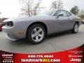 Billet Silver Metallic 2014 Dodge Challenger Gallery