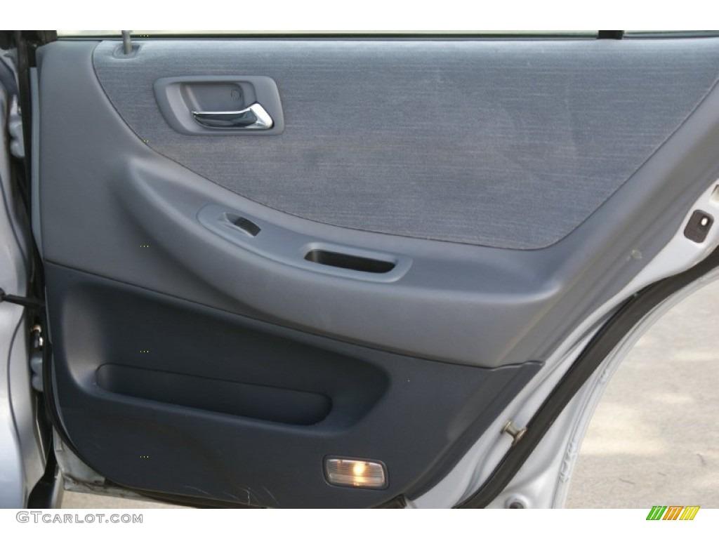 1998 Honda Accord Lx Sedan Quartz Door Panel Photo 92215369