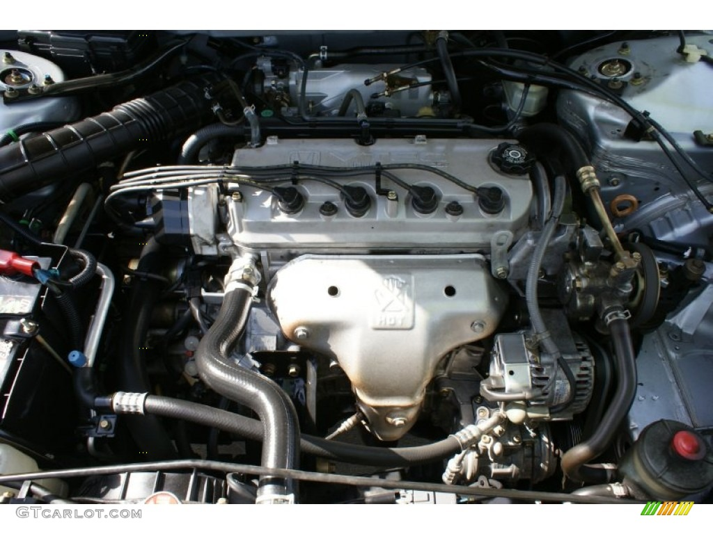 1998 Honda Accord Lx Sedan Engine Photos Gtcarlot Com