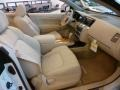 Cashmere/Beige Front Seat Photo for 2014 Nissan Murano #92216284