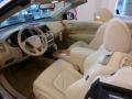 Cashmere/Beige Prime Interior Photo for 2014 Nissan Murano #92216359