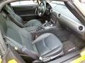Black Interior Photo for 2009 Mazda MX-5 Miata #92231780