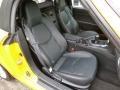 Black Front Seat Photo for 2009 Mazda MX-5 Miata #92231797