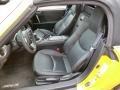 Black Front Seat Photo for 2009 Mazda MX-5 Miata #92231809