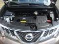 2011 Tinted Bronze Nissan Murano SV AWD  photo #29