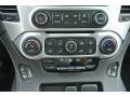 Controls of 2015 Yukon XL SLT 4WD