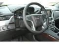 2015 Yukon XL SLT 4WD Steering Wheel