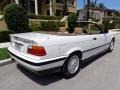 Alpine White 1994 BMW 3 Series 325i Convertible