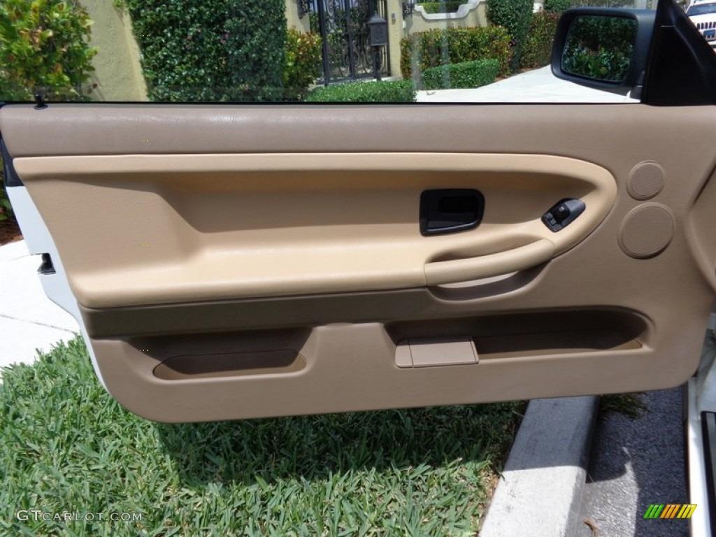 1994 Bmw 3 Series 325i Convertible Door Panel Photos