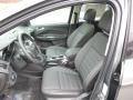 2014 Sterling Gray Ford Escape Titanium 1.6L EcoBoost 4WD  photo #10
