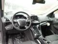2014 Sterling Gray Ford Escape Titanium 1.6L EcoBoost 4WD  photo #12