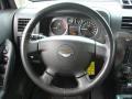 Ebony/Pewter Steering Wheel Photo for 2009 Hummer H3 #92283922