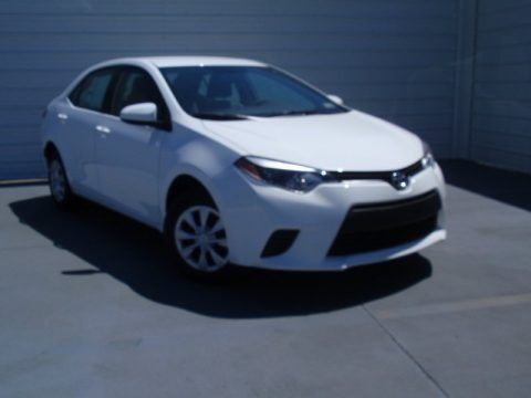 2014 toyota corolla l data info and specs. Black Bedroom Furniture Sets. Home Design Ideas